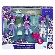 My Little Pony - Equestria Girls: Minis Fashion Pack, Twilight Sparkle HASBRO