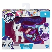My Little Pony - Spaßfrisuren-Pony, Rarity HASBRO