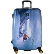 National Geographic Adventure of Life Climber 4-Rollen Trolley 78 cm, climber NATIONAL GEOGRAPHIC