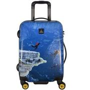 National Geographic Adventure of Life Jumper 4-Rollen Kabinentrolley 55 cm, jumper NATIONAL GEOGRAPHIC