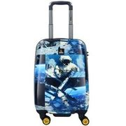 National Geographic Adventure of Life Universe 4-Rollen Kabinentrolley 55 cm, universe NATIONAL GEOGRAPHIC