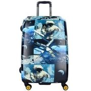 National Geographic Adventure of Life Universe 4-Rollen Trolley 66 cm, universe NATIONAL GEOGRAPHIC