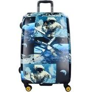 National Geographic Adventure of Life Universe 4-Rollen Trolley 78 cm, universe NATIONAL GEOGRAPHIC