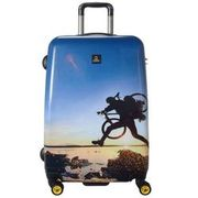 National Geographic Adventure of Life X-Biker 4-Rollen Trolley 78 cm, x-biker NATIONAL GEOGRAPHIC