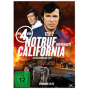 Notruf California - Staffel 4.2 - (DVD) KOCH MEDIA GMBH