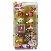 Num Noms - Serie 2: Deluxe Pack, Big Brunch MGA ENTERTAINMENT