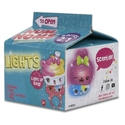 Num Noms - Serie 2: Light`s Mystery Pack, sortiert MGA ENTERTAINMENT