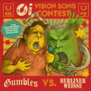 Oi Vision Song Contest (Split Album) BROKEN SILENCE INDEPENDENT DIS