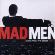 The Madmen - Original Soundtrack - (CD) UNIVERSAL MUSIC GMBH