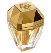 Paco Rabanne Lady Million Eau My Gold! EdT 30 ml PACO RABANNE