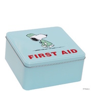 PEANUTS Dose First Aid BUTLERS