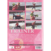 Personal Trainer - Power Pump - Langhantel Workout - (DVD) ALIVE VERTRIEB & MARKETING AG