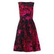 Small phase eight damen kleid fifi bordeaux pink 3ffbb6e24e1d9839c493b697020d8f6ceef3a084