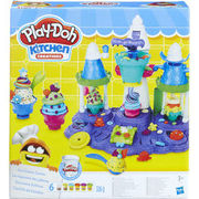 Play-Doh Eiscreme Schloss PLAY-DOH