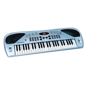 Play On - 49 Tasten Keyboard, silber TOYS ´R´ US