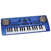 Play On - Keyboard 37 Tasten, blau TOYS ´R´ US