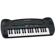 Play On - Keyboard 37 Tasten, schwarz TOYS ´R´ US