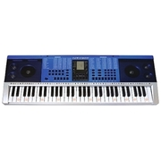 Play On - Keyboard 61 Tasten, blau TOYS ´R´ US