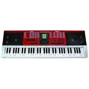Play On - Keyboard 61 Tasten, rot TOYS ´R´ US