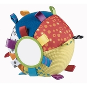 Playgro - My First Schmuseball Loppy Loops PLAYGRO