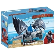 PLAYMOBIL - Drago mit Donnerklaue - 9248 PLAYMOBIL