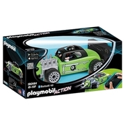 PLAYMOBIL - RC Rock ´n´ Roll Racer - 9091 PLAYMOBIL