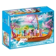 Small playmobil romantisches feenschiff 9133 086901647202700354732638d09740578998fff4