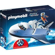PLAYMOBIL® Space Shuttle 6196 PLAYMOBIL®