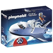 PLAYMOBIL - Space Shuttle - 6196 PLAYMOBIL