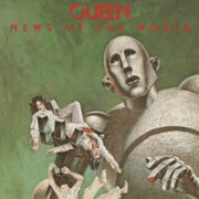 Queen - News Of The World UNIVERSAL MUSIC GMBH