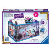 Ravensburger 3D Puzzle Girly Edition Aufbewahrungsbox Animal Trend 216 Teile RAVENSBURGER