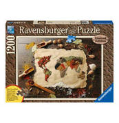 Small ravensburger holzstrukturpuzzle wurzige weltkarte 1200 teile a53aee4a703218497bb14bac05595d8386418d7c
