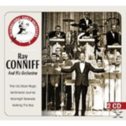 Ray Conniff - Begin The Beguine/Smoke Gets In Your Eyes - (CD) MEMBRAN MEDIA GMBH