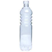 REFILL Glasflasche BUTLERS