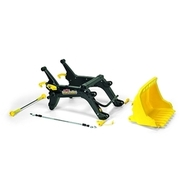 Rolly Toys - rollyTrac Lader ROLLY TOYS