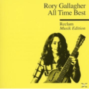 Rory Gallagher - All Time Best - Reclam Musik Edition - (CD) SONY MUSIC ENTERTAINMENT (GER)
