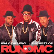 Small run d m c walk this way the best of hiphop cd 518bdabf84ee0b4348b47af6ff7bbcf427d80656
