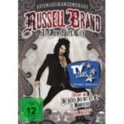 Russell Brand in New York City Komödie DVD UNIVERSAL PICTURES V. (FRONT-V