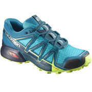 Salomon Speedcross Vario 2 Damen Runningschuh, azur/türkis SALOMON