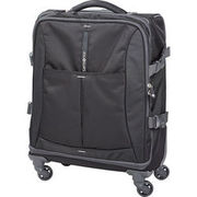 Samsonite 4-Rollen-Trolley 4Mation, 55 cm, schwarz SAMSONITE