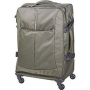 Samsonite 4-Rollen-Trolley 4Mation, 67 cm, oliv SAMSONITE