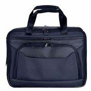 Samsonite Desklite Aktentasche 43 cm Laptopfach, blue SAMSONITE
