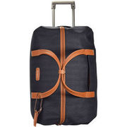 Samsonite Lite DLX 2-Rollen Reisetasche 55 cm, midnight blue SAMSONITE