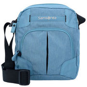 Samsonite Rewind Umhängetasche 20 cm, ice blue SAMSONITE