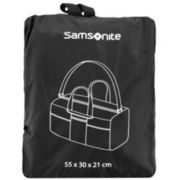 Samsonite Travel Accessories Reisetasche Sporttasche 52 cm, black SAMSONITE