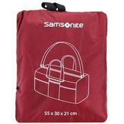 Samsonite Travel Accessories Reisetasche Sporttasche 52 cm, red SAMSONITE