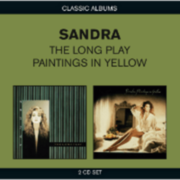 Sandra - Classic Albums- Long Play/ Paintings In Yellow - (CD) UNIVERSAL MUSIC GMBH