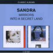 Sandra - Classic Albums- Mirrors/ Into A Secret Land 2 In 1 - (CD) UNIVERSAL MUSIC GMBH