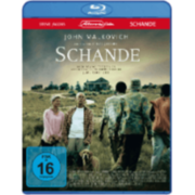 SCHANDE - (Blu-ray) ALIVE VERTRIEB & MARKETING AG
