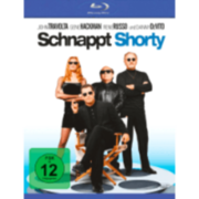 Schnappt Shorty Komödie Blu-ray 20TH CENTURY FOX HOME ENTER.